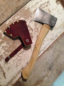 axe-and-sheath