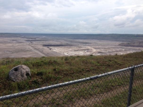 Calcite Quarry