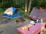 Ocqueoc Camp 2