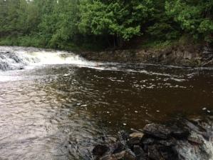 Ocqueoc Falls 2