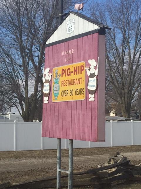 Broadwell IL Pig Hip